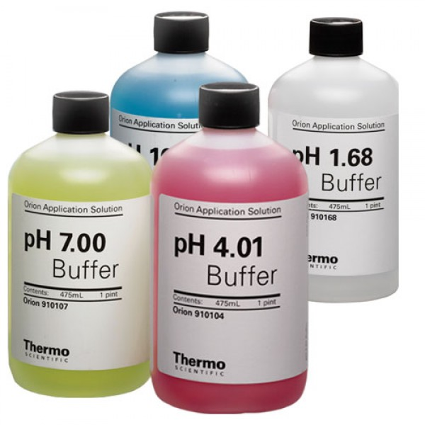 Preparing your own buffer solutions for pH calibration | Science in ...